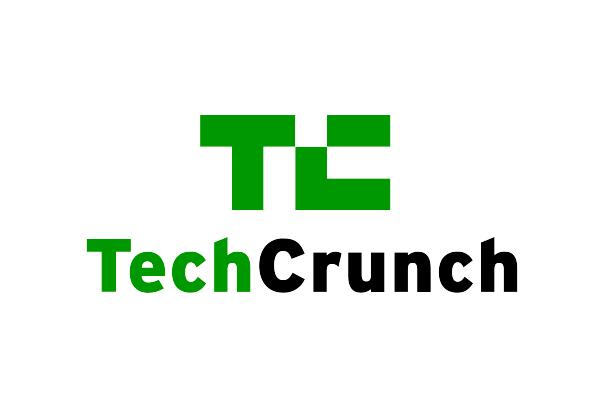 techcranchロゴ