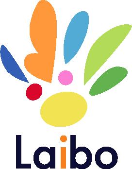 ライボのロゴ